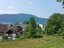 Wörthersee - Baugrund in Pörtschach - Sallach