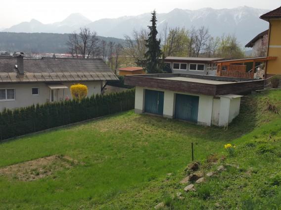 Baugrund in der Kur- und Thermalregion Villach - Warmbad
