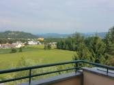Wohnen wie im eigenen Haus - Feschnig - Spitalberg -4- Zi.-Terrassenwohnung mit Garten