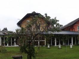 Klagenfurt:  grosser Baugrund mit Wohn- und Betriebsstätte