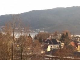 Baugrund in Pörtschach - zentrale Südhanglage