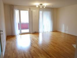 Uninähe - Tolle 3-Zimmerwohnung mit grosser Terrasse