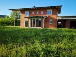 Einfamilienhaus - Rohbau Nähe Eberndorf