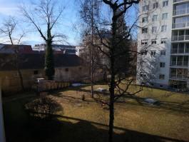 Schöne 3- Zimmerwohnung  in der Khevenhüllerstrasse